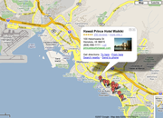 Google adds photos to Maps - photo 1