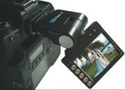 Canon, Nikon, Pentax and Sony get Live View LCD screens - photo 2