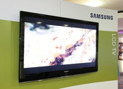 Samsung M87, R87, Q97 televisions announced - photo 5
