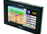 CeBIT 2007: Mio launches C320, C520, C520t and C220 Satnav models - photo 2