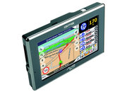 CeBIT 2007: Mio launches C320, C520, C520t and C220 Satnav models - photo 3