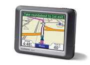 CeBIT 2007: Garmin announce six new Satnavs - photo 2