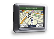 CeBIT 2007: Garmin announce six new Satnavs - photo 3