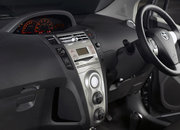 Toyota's newer, warmer Yaris - photo 2