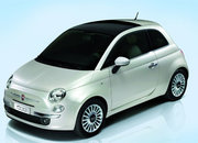 Fiat 500 gets makeover for 2007 - photo 1