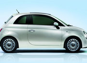 Fiat 500 gets makeover for 2007 - photo 3
