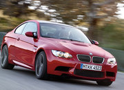 BMW unveils the new M3 - photo 1