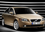 Volvo refreshes S40 and V50 - photo 1