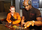 Music lessons begin using DJ decks - photo 2