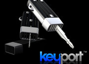 Keyport claims to be ultimate keyring - photo 4