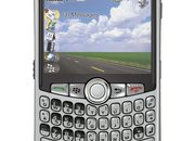 BlackBerry Curve gets European launch - photo 2
