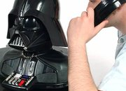 Darth Vader Phone lets you ring the Dark Side - photo 2