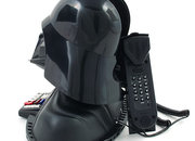 Darth Vader Phone lets you ring the Dark Side - photo 3