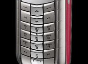 Vertu launches Strawberries and Cream lady phones for the summer - photo 4