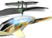 Limited edition Picoo Z Indoor Micro Helicopters - photo 1