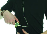 Urban Tool's iShirt lets you wear your iPod - photo 5