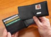 Digital Photo Wallet displays over 50 photos  - photo 2