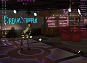 Dreamstripper Cabaret - virtual 3D sex game - photo 1