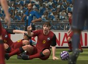 "Pro Evolution Soccer 2008 to feature ""learning"" AI - photo 1"