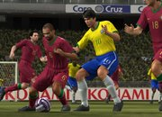 "Pro Evolution Soccer 2008 to feature ""learning"" AI - photo 3"