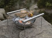 Grilliput: the tiniest portable barbecue  - photo 3
