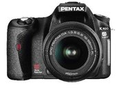 Pentax launches K100D Super digital SLR camera - photo 1