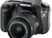 Pentax launches K100D Super digital SLR camera - photo 2