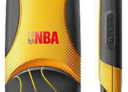 NBA launches basketball-themed mobile phone  - photo 2