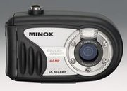 Minox reveals DC 6033 WP battery-powered waterproof camera  - photo 1
