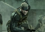 Metal Gear Solid 4 screens and details revealed at E3 - photo 4