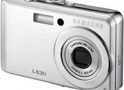Samsung launches L730 and L830 compact digital cameras - photo 1