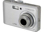 Samsung launches L730 and L830 compact digital cameras - photo 2