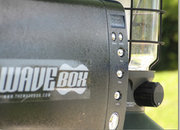The WaveBox ruggedised portable microwave  - photo 2