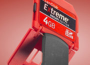 SanDisk launches Extreme Ducati Edition CF and SD Plus cards  - photo 2