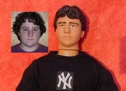 Get a custom-made action figure to look just like you!  - photo 2