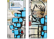 GelaSkins offer your iPod nano some urban art  - photo 2