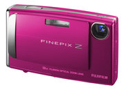 Fujifilm launches FinePix Z10fd 7MP fashion-led digi-cam  - photo 4