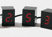 1324 Numbers alarm clock adds to morning confusion - photo 3