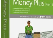 Microsoft Money Plus announced - photo 1