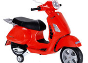 Vespa's pint-sized Peg Perego  - photo 2