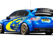 New Impreza set for Frankfurt debut - photo 3
