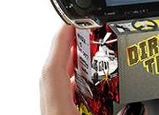 Mini cardboard arcade for your PSP  - photo 1