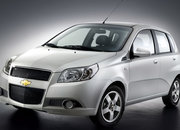 Chevrolet announces new supermini - photo 3