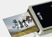 The ZINK Digital Camera Printer becomes Polaroid of 21 century - photo 1