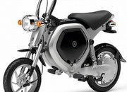 Yamaha launches glow-in-the-dark electric scooter with iPod dock - photo 2