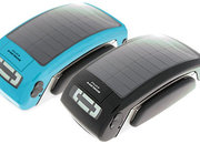 Boblbee iPod case doubles as handy solar charger  - photo 2