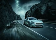 New Aston DBS unveiled - photo 2