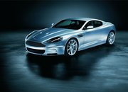 New Aston DBS unveiled - photo 3