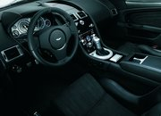 New Aston DBS unveiled - photo 5