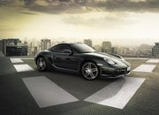 Cayman special edition on the way - photo 4